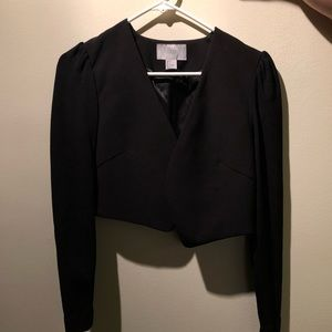 H&M Cropped Jacket